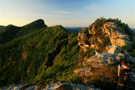natural attractions  north carolina