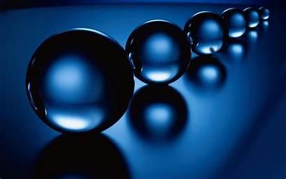 3d Balls Transparent Series