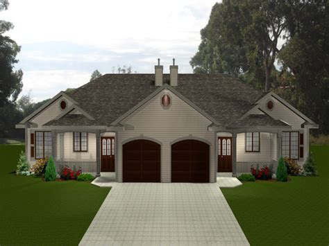 duplex home plans  designs duplex modular home plans  story house plans  basement