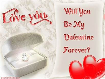 Valentine Propose Forever Quotes Happy Wallpapers Please