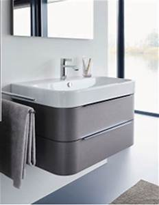 Duravit Happy D : duravit happy d 2 furniture washbasin 650mm ~ Orissabook.com Haus und Dekorationen