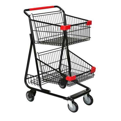 wholesale grocery shopping carts  stock  specialty