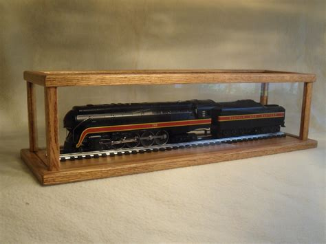 scale model display cabinet image gallery model train display cases
