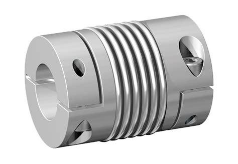 gerwah metal bellows couplings rotator products