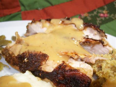 turkey rub roasted turkey breast with zesty dry rub recipe food com