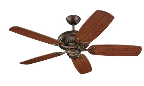 Motor Ceiling Fan by Montecarlo Dc52 Dc Motor Ceiling Fan Mc 5dcr52tb In
