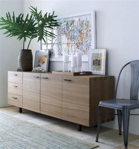 Crate And Barrel Sideboard by Aspen Sideboard Crate And Barrel Decoration