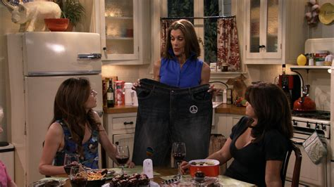 Watch Hot In Cleveland Season 4 Episode 2 A Midwinter