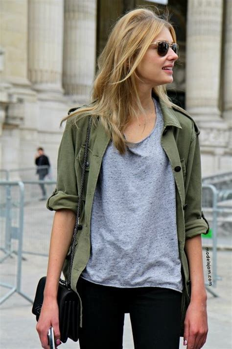 Exciting Ways to Wear Gray this Fall u2013 Glam Radar