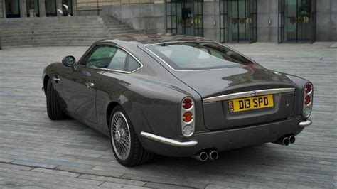 The Db5 Is Back, And It Isn't An Aston Martin