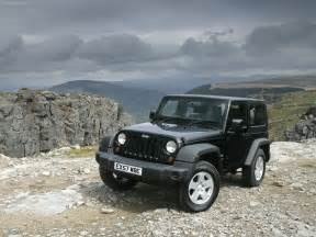 jeep wrangler 2007 jeep wrangler uk 2008 picture 7 of 16