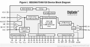 Isd2500 Diagram