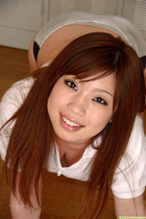 Nami Shirota 現役女子大生 japanese av models ~ Aruysuy