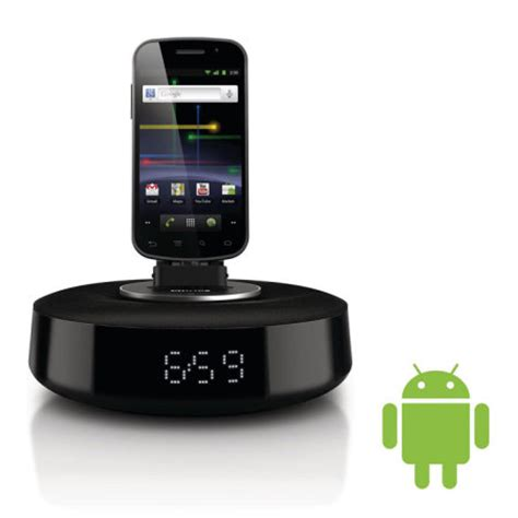 android speaker dock philips as111 05 android speaker dock