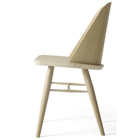 synnes dining chair by falke svatun oak