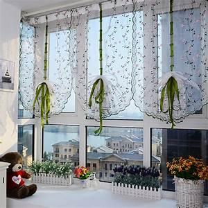 Rideau Cuisine Design : le march du rideau tout l 39 univers des rideaux ~ Teatrodelosmanantiales.com Idées de Décoration