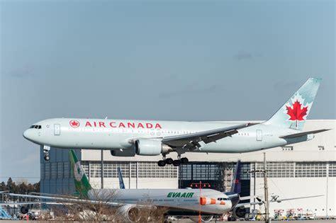 bureau air canada montreal air canada announces scheduled service between