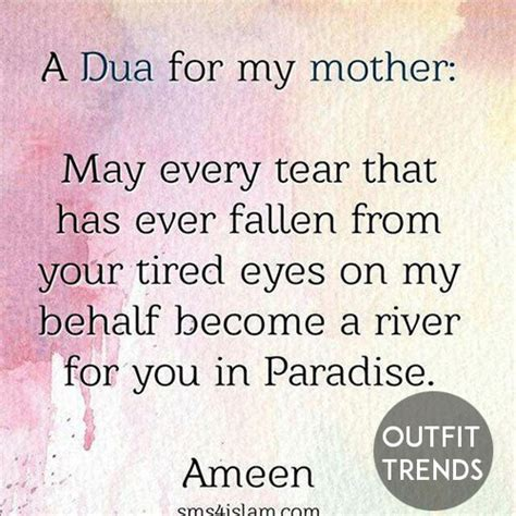Quran Quotes About Mothers