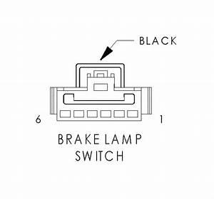 2001 dodge dakota quad cab slt all three brake lights do With wow fused wiring