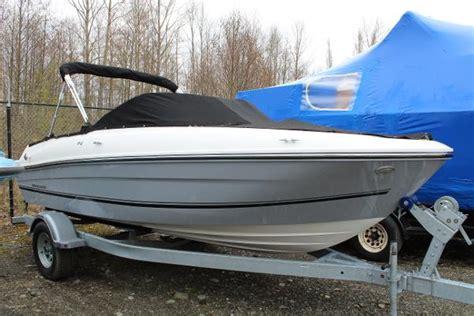 Bayliner Vr4 Boat Test by Bayliner 175 Classic Bowrider Boats