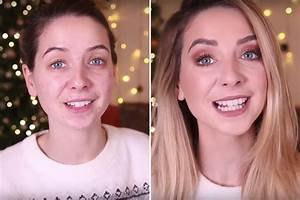 Beauty Bloggers With No Makeup | POPSUGAR Beauty Australia