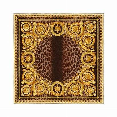 Versace Printing Screen Based Silk Workable Both