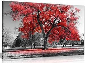 Rote Blätter Baum : pflanzen und andere gartenausstattung von panther print ~ Michelbontemps.com Haus und Dekorationen