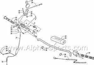 Parts Diagram For 1999 600 Indy Snowmobile