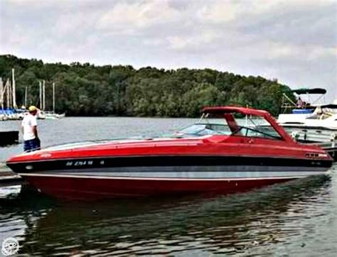Chris Craft Stinger Boats For Sale by 1986 Chris Craft Stinger 222 Cocoa Florida Boats
