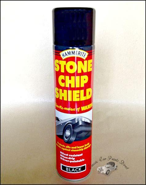 hammerite stonechip shield 600ml aerosol various colours