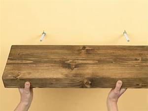 Custom Shelving Done 4 Ways how-tos DIY