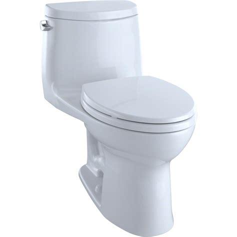 toto ultramax ii  piece  gpf single flush elongated