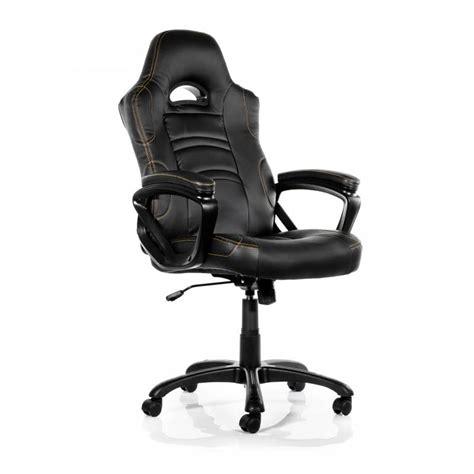 arozzi enzo gaming chair black enzo bk mwave au