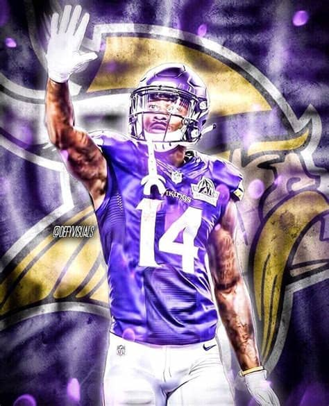 Contact stefon diggs on messenger. Fav team?👇🏼 y'all alr know mine. #wedemboyz | Minnesota ...