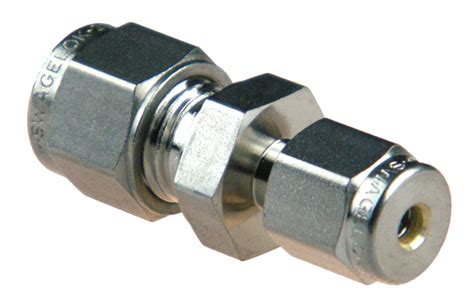 connector swagelok column connector stainless steel 6mm to 2mm swagelok ss