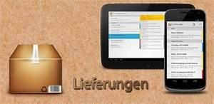 Dhl Sendungsverfolgung App : lieferungen android app erm glicht sendungsverfolgung f r dhl hermes und co ~ Orissabook.com Haus und Dekorationen