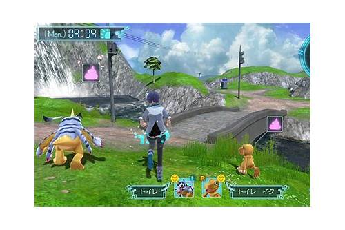 digimon world 2 ps1 iso download