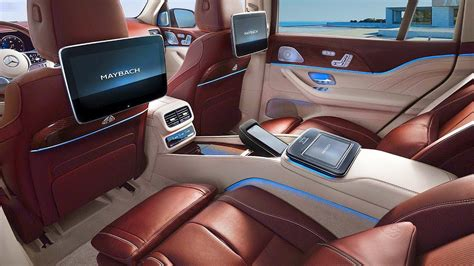The gls represents the height of suv luxurious. Maybach Interior Pictures | Cabinets Matttroy
