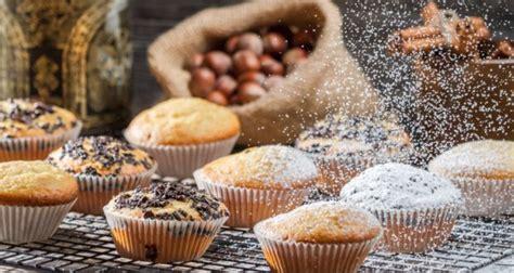 Eggless Vanilla Muffins Recipe By Niru Gupta  Ndtv Food