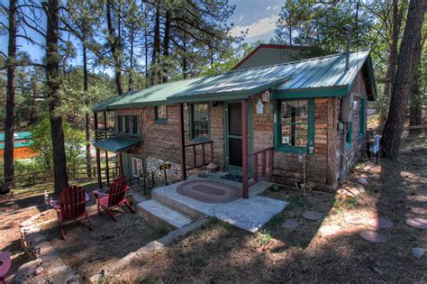 ruidoso lodge cabins ruidoso nm ruidoso cabin retro on the river in ruidoso nm 210