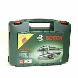 Bosch Schwingschleifer Pss 250 Ae : bosch pss250ae schwingschleifer koffer 0603340200 schleifer exzenterschleifer 3165140337526 ebay ~ A.2002-acura-tl-radio.info Haus und Dekorationen