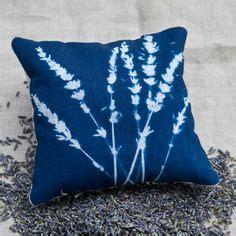 images  cyanotype indigo  shibori