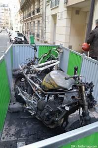 Incendie Paris 15 : paris incendie volontaire de motos et scooters en ~ Premium-room.com Idées de Décoration