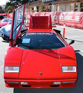 Lamborghini Countach Top Speed Lamborghini Countach Latest News