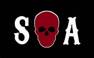 Sons Of Anarchy by Howlinglonewolf on DeviantArt