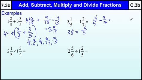 Grade 8 Dividing Fractions Worksheets  7th Grade Math Word Problems And Worksheetsequivalent
