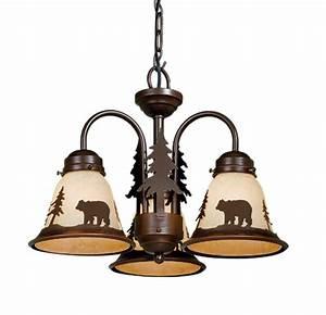 Vaxcel, Bozeman, Lighting, Light, Kit, Yellowstone, Bronze, Ceiling, Bear, Lk55716bbz