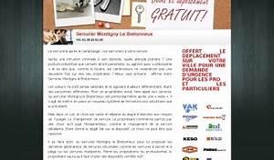 Serrurier plaisircom adresse et avis sur le bottin for Serrurier montigny le bretonneux