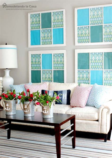 Best Home Decoration Ideas For Summer