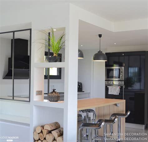 maison et cuisine deco interieur maison cuisine